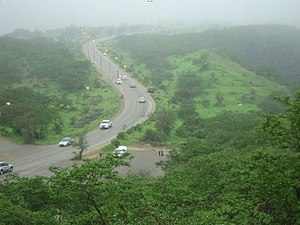 Salalah - Salalah during Khareef Season (July to Sept)