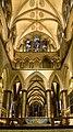 Salisbury Cathedral - choir facing east.jpg