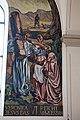 Salzburg - Itzling - Pfarrkirche St. Antonius Kreuzweg VI - 2019 08 01.jpg