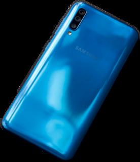 Samsung Galaxy A50 2019 smartphone from Samsung