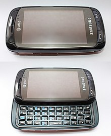 samsung sgh a877 wikipedia rh en wikipedia org Samsung N400 Sprint PCS 1990 Samsung Phones