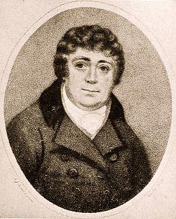 Samuel Arnold (composer) English composer and organist