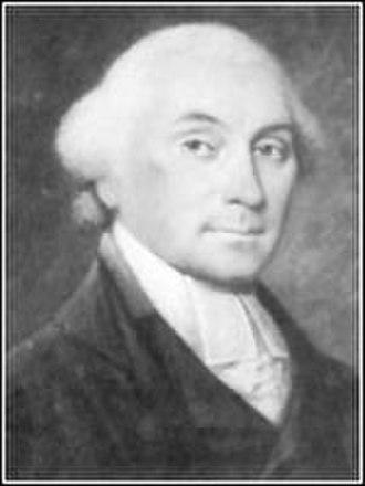 James G. Birney - Samuel Stanhope Smith