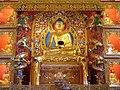 Samye Ling Buddha - geograph.org.uk - 1317598.jpg