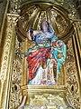 San Vicente de la Sonsierra - Santa Maria la Mayor 39.JPG