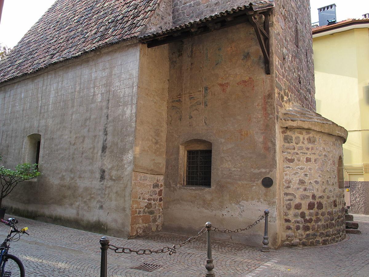 Chiesa di san giovanni in villa wikipedia for Amaretti arredamenti villa san giovanni
