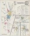 Sanborn Fire Insurance Map from Chatham, Columbia County, New York. LOC sanborn05828 001-1.jpg