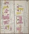 Sanborn Fire Insurance Map from Lawrence, Essex County, Massachusetts. LOC sanborn03761 002-33.jpg