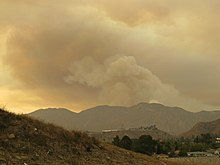 Sand Fire from Hansen Dam 23 July 2016jpg.jpg