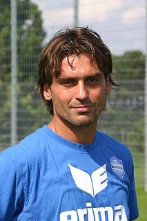 Sanel Kuljić association football player