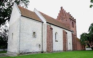 St Jørgensbjerg Church - St Jørgensbjerg Church
