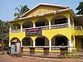 Sanman Hotel at Old Goa - panoramio.jpg