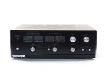 Quadraphonic sound - Wikipedia