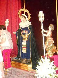 Santa Marta de Sevilla.JPG