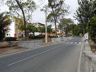 São Domingos, Cape Verde (municipality) Municipality in Santiago, Cape Verde