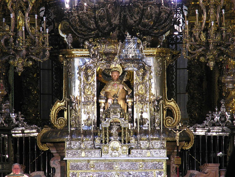 Santiago Catedral 060510 001