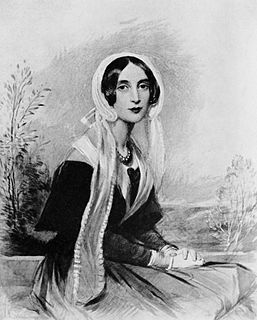 Sara Coleridge British writer