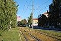 Sarajevo Tram-Line Hotel-Bristol 2011-10-16 (7).jpg