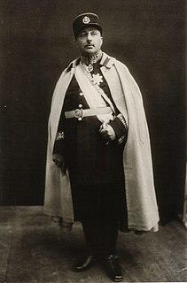 Ghassem Khan Vali, Sardar Homayoun Iranian general