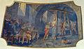 Sarkandrova kaple - freska muceni.jpg
