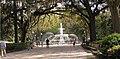 SavannahGeorgiaForsythParkWalkwayAndFountain 2006.jpg