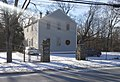 Saylesville Friends Meetinghouse Quaker in Lincoln RI Rhode Island.jpg