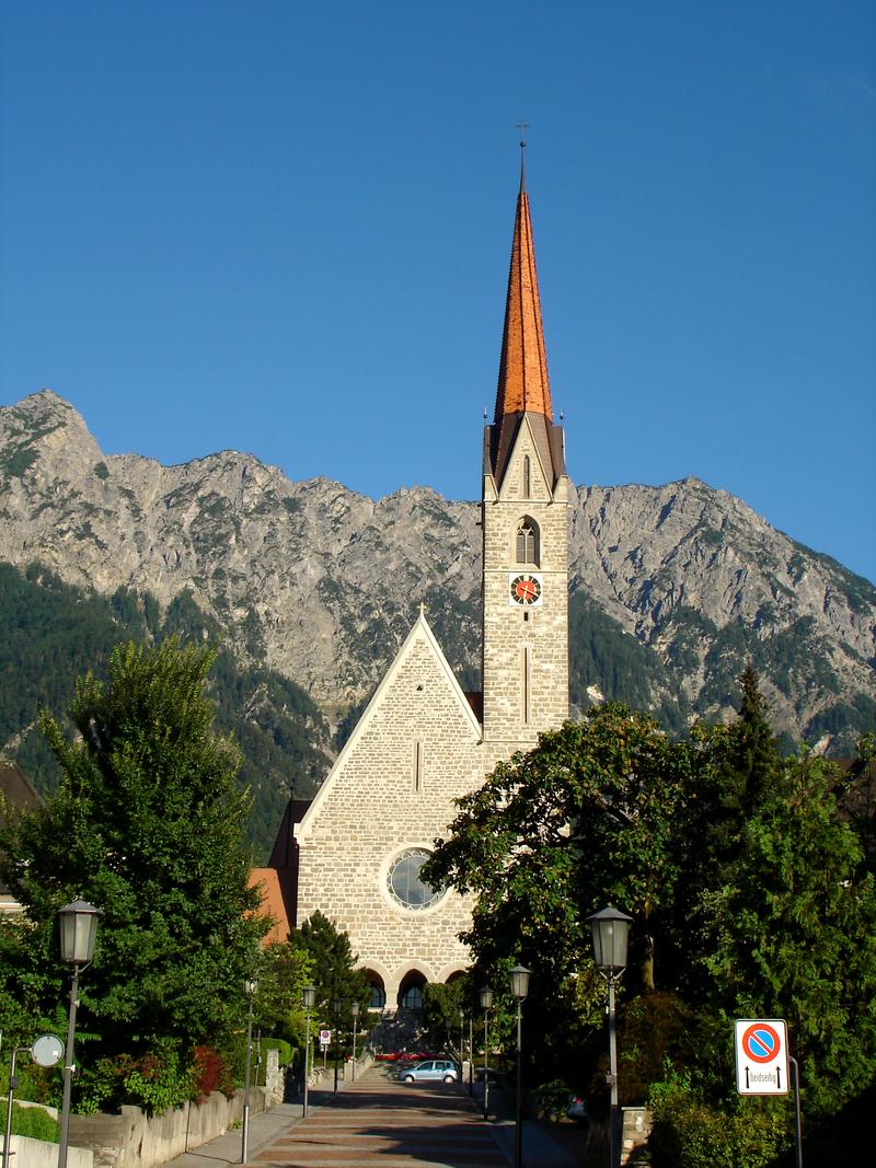 Crkva u Šanu