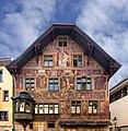 Schaffhausen - Haus zum Ritter 01.jpg