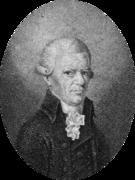Immanuel Johann Gerhard Scheller -  Bild