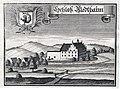 Schloss Riedersheim Michael Wening.jpg