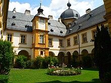 Hotel Seehof In Der Nordstatt Nahe