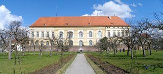 Dachau Palace - Dachau Palace