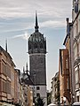 Schlosskirche Lutherstadt Wittenberg 01.jpg