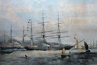 <i>Schomberg</i> (1855)
