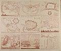 Schouwburg van den oorlog beginnende van koning Karel den II tot op koning Karel den III, Tav. 3 - CBT 6608455.jpg