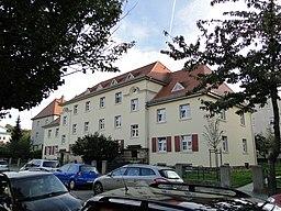 Schulberg in Dresden