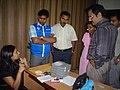 Science Career Ladder Workshop - Indo-US Exchange Programme - Science City - Kolkata 2008-09-17 000048.jpeg