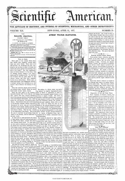 File:Scientific American - Series 1 - Volume 012 - Issue 31.pdf