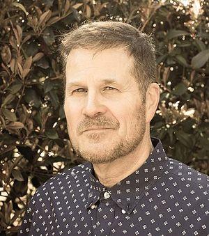 Scott Myers - Scott Myers, painter and sculptor