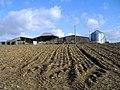 Scrubbett's farm - geograph.org.uk - 321080.jpg