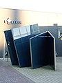 Sculpture Mallegatsplein Alkmaar.JPG