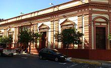 Scuola Italiana Dante Alighieri - Asunción.jpg