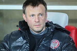 Andrei Karyaka - Coaching Amkar Perm in 2016