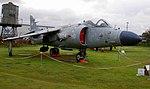 Sea Harrier FR.2, Midland Air Museum. (38878638621).jpg