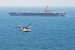 Sea flight USS Stennis.JPG