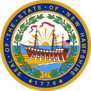 Escudo de_New Hampshire
