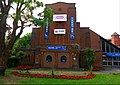 Secombe Theatre (former church) , Sutton, London, Surrey, Greater London - Flickr - tonymonblat.jpg