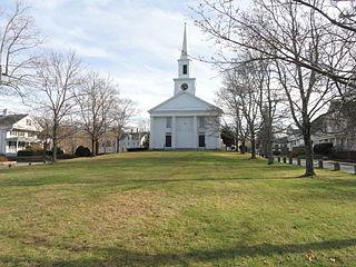 Douglas, Massachusetts Town in Massachusetts, United States