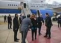 Secretary Pompeo Arrives in Amman, Jordan (39696340073).jpg