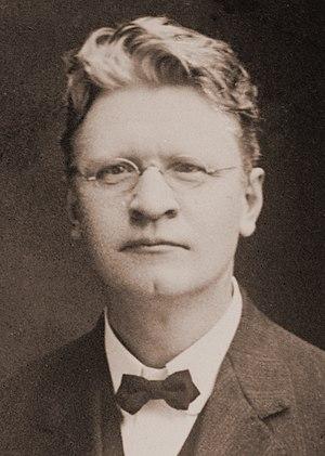 Emil Seidel - Image: Seidell Emil 1910
